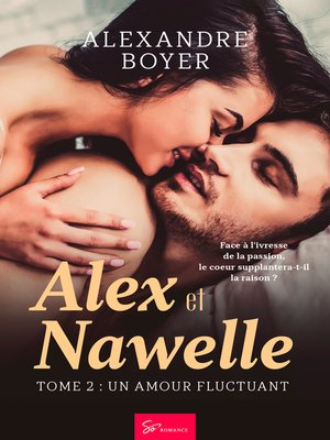 cover image of Alex et Nawelle--Tome 2