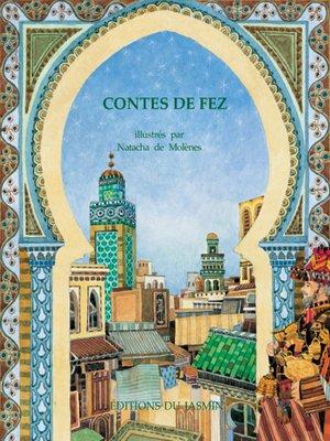 cover image of Contes de Fez