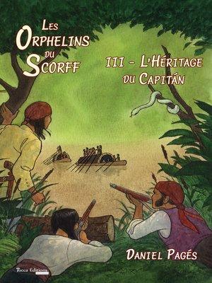 cover image of L'Héritage du Capitán