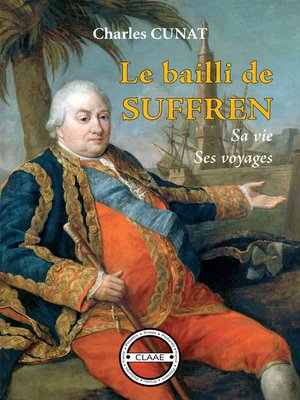 cover image of Le bailli de Suffren