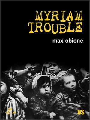 cover image of Myriam trouble
