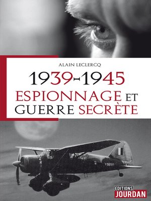 cover image of 1939-1945