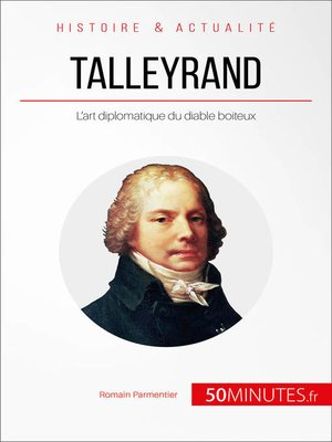 cover image of Talleyrand