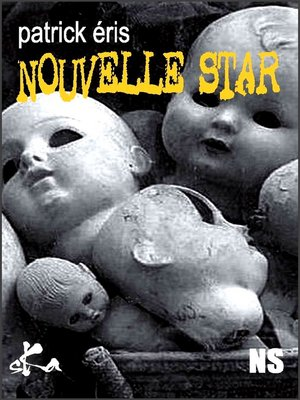 cover image of Nouvelle star