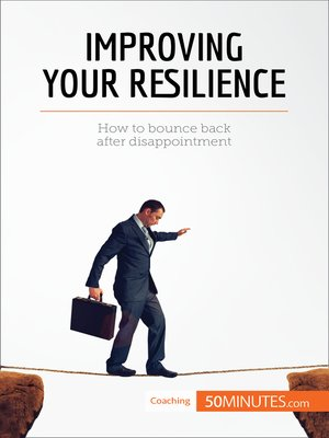 cover image of Improving Your Resilience