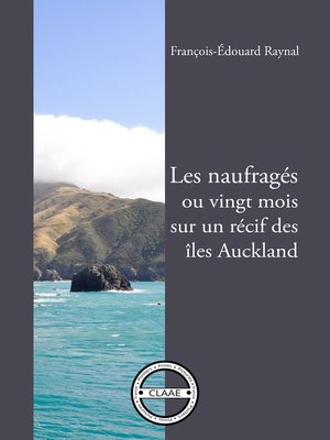 cover image of Les naufragés