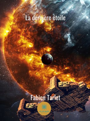 cover image of La dernière étoile