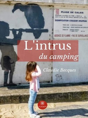cover image of L'intrus du camping