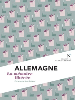 cover image of Allemagne