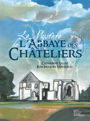 cover image of Le mystère de l'Abbaye