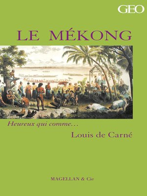 cover image of Le Mékong