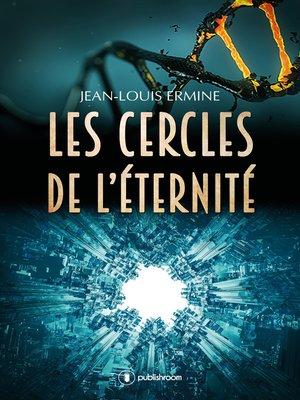cover image of Les cercles de l'éternité