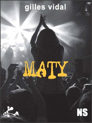 cover image of Maty