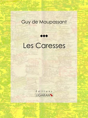 cover image of Les Caresses
