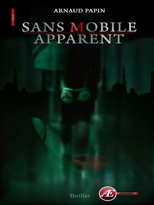 cover image of Sans mobile apparent