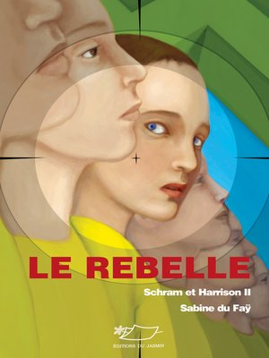 cover image of Le rebelle