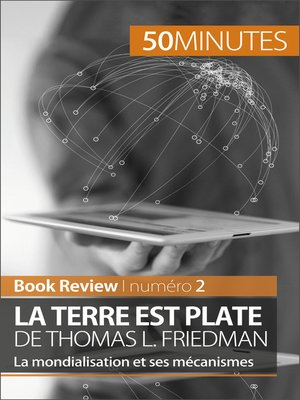 cover image of La Terre est plate de Thomas L. Friedman (Book Review)