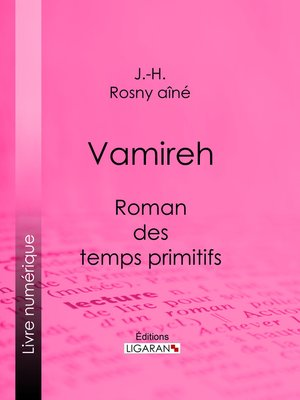 cover image of Vamireh