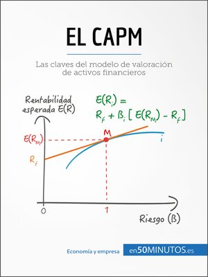cover image of El CAPM