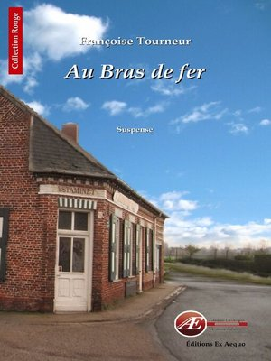 cover image of Au bras de fer