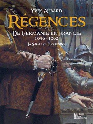 cover image of La Saga des Limousins--Tome 11
