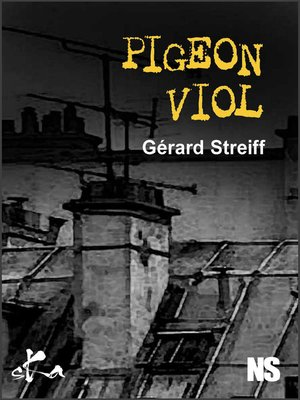 cover image of Pigeon viol