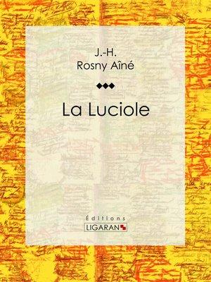 cover image of La Luciole