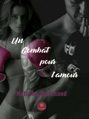 cover image of Un combat pour l'amour