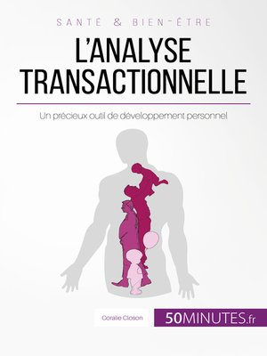 cover image of L'analyse transactionnelle