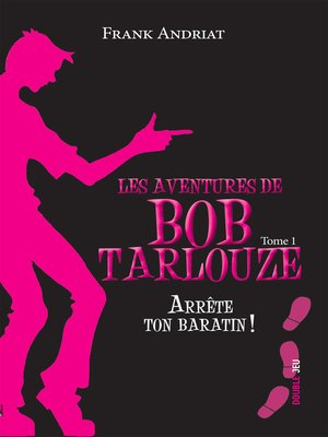 cover image of Arrête ton baratin !