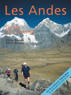 cover image of Hautes Andes