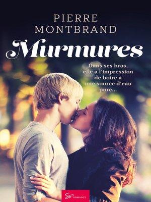 cover image of Murmures