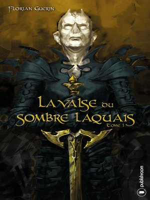 cover image of La valse du sombre laquais