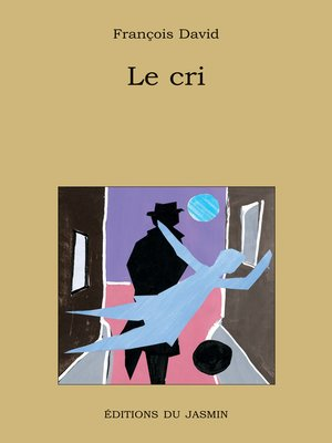 cover image of Le cri