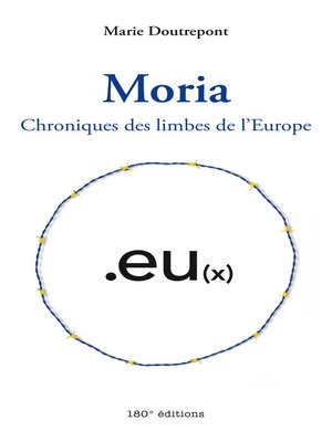 cover image of Moria