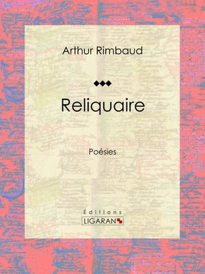 cover image of Reliquaire