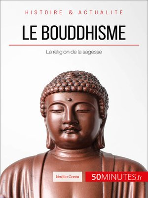 cover image of Le bouddhisme