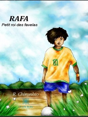 cover image of Rafa