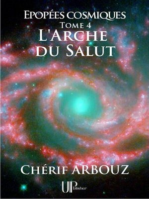 cover image of L'Arche du Salut