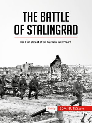 cover image of The Battle of Stalingrad