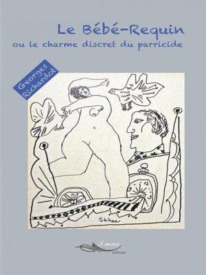 cover image of Le bébé requin