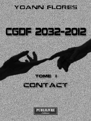 cover image of Contact
