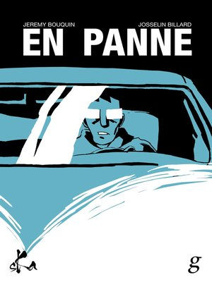 cover image of En panne