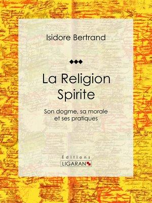 cover image of La Religion Spirite