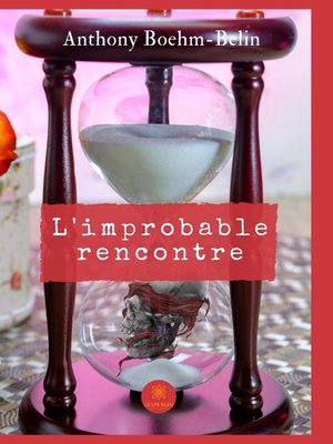 cover image of L'improbable rencontre