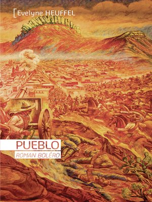 cover image of Pueblo