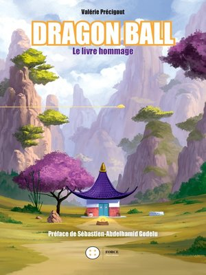 cover image of Dragon Ball