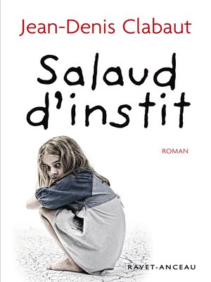 cover image of Salaud d'instit