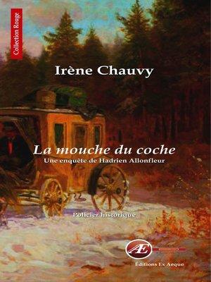 cover image of La mouche du coche
