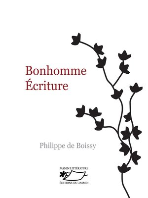 cover image of Bonhomme Ecriture